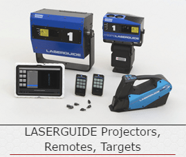 Aligned Vision Lasers and Accessories