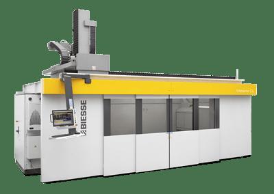 Biesse 5 Axis CNC MATERIA CL