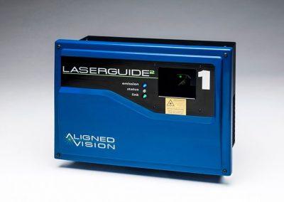 Aligned Vision Laserguide