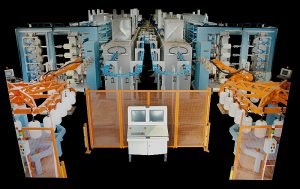 Composite automation equipment