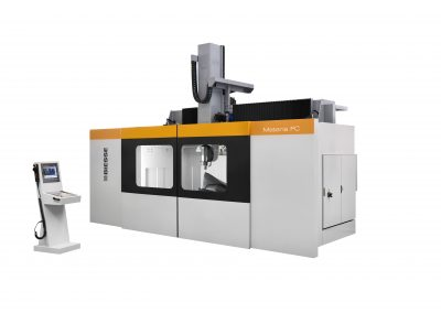 Biesse Advanced CNC Machines for Composites