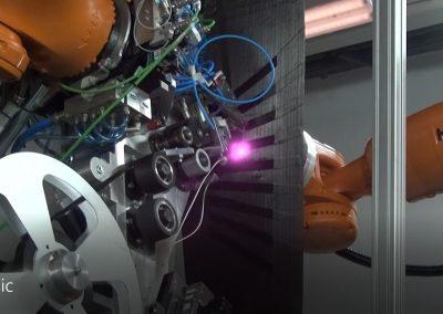 Mikrosam Dual Robot TPISC