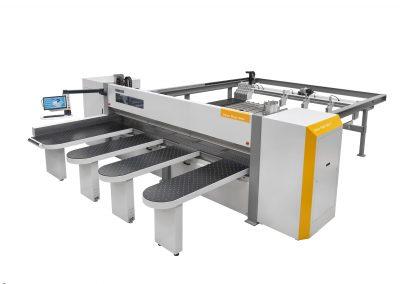 Biesse CNC Panel Saws