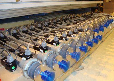 ONExia Universal Holding Fixture Actuators