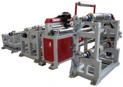 Mikrosam Hot Melt and Solvent Pre-Preg Machines