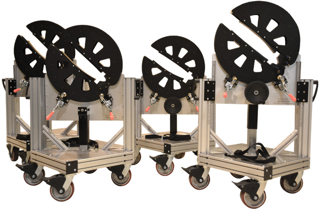 ONExia Rotor Blade Carts