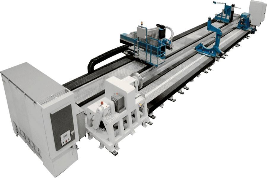 Composites Machining CM10