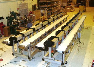 ONExia Flip Flop Table