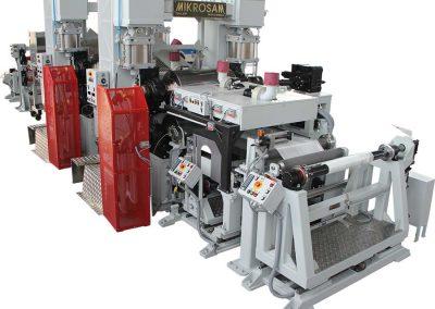 Composite Pre-Preg Manufacturing Machine