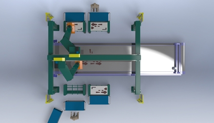 Ply Picking Systems