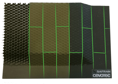Cevotec applications multimaterial