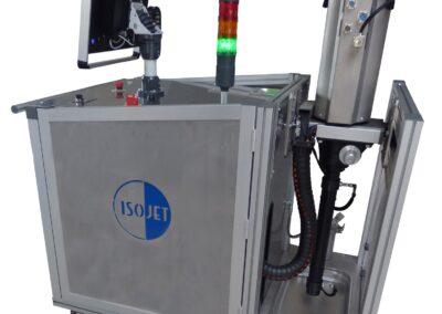 IsoJet Automated Piston Pump
